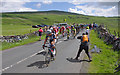 SD9480 : Tour de France 2014 - the peloton by Ian Taylor