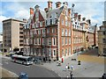 SE5951 : Cedar Court Grand Hotel York by David Dixon
