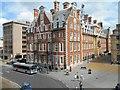 SE5951 : Cedar Court Grand Hotel York by David Dixon