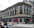 SK5739 : 11-13 Beastmarket Hill, Nottingham by Stephen Richards