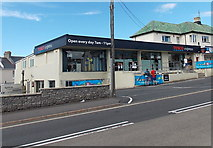SX9265 : Tesco Express in Babbacombe by Jaggery