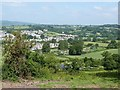 SX8779 : View from minor road to the South of Chudleigh (2) by Derek Voller