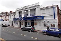SX9163 : Central Cinema, Torquay by Jaggery