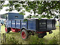 TF1114 : Albion Lorry by Bob Harvey