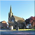 SD7906 : Stand United Reformed Church, Radcliffe by David Dixon