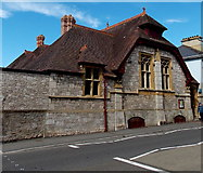SX9265 : St Anne's Hall, Babbacombe by Jaggery