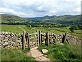 SK1185 : Gateway to Edale by Graham Hogg