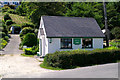 B6815 : Arranmore Post Office by Rossographer