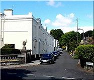 SX9364 : Wellswood Park, Torquay by Jaggery