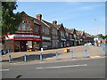 SP0993 : Shop local in Perry Common-Birmingham by Martin Richard Phelan