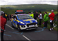 SD9479 : Tour de France 2014 - Gendarmerie Nationale by Ian Taylor
