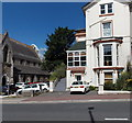 SX9263 : Arden Court Guest House in Torquay by Jaggery