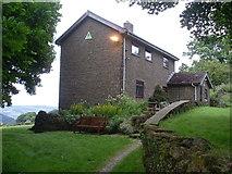 SK2078 : Youth Hostel, Bretton by David Hillas