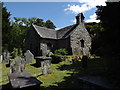 SH7956 : St Michael's Church, Betws-y-Coed by Richard Hoare