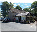 SO9308 : Miserden Stores and Post Office by Jaggery