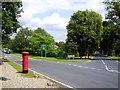 TQ0893 : Main Avenue, Moor Park by Des Blenkinsopp