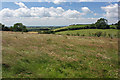SE6670 : View from Bawdy Hill by Pauline E