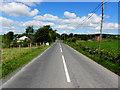 H3877 : Drumlegagh Road South, Dunteige by Kenneth  Allen