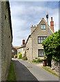 SP5214 : Kings Head House, Islip by Alan Murray-Rust