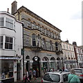 SX8060 : Lloyds Bank, Totnes by Jaggery