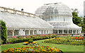J3372 : The Palm House, Botanic Gardens, Belfast (July 2014) by Albert Bridge