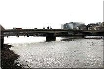 TQ3280 : London Bridge over the River Thames by Steve Daniels