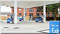 J3774 : New petrol station, Holywood Road, Belfast - July 2014(1) by Albert Bridge
