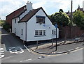 SO7193 : Astbury Bridgnorth office by Jaggery
