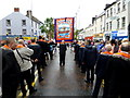 H4572 : 12th July Parade, 2014 Omagh (18) by Kenneth  Allen