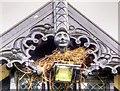 SJ4182 : Jackdaw's Nest at Speke Hall by David Dixon