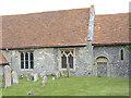 SU6385 : Church of St Mary the Virgin, Ipsden by Alan Murray-Rust