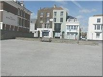TR3752 : Rhoda House, Beach Street by John Baker