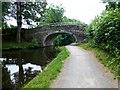 SD4969 : Thwaite End Bridge (Bridge 127) by Rude Health