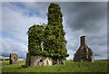 M8159 : Castles of Connacht: Toberavaddy, Roscommon (1) by Mike Searle