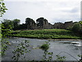NZ2947 : Finchale Priory and the River Wear by Jonathan Thacker