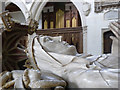 SU6491 : Ewelme Church, Alice de la Pole's tomb by Alan Murray-Rust