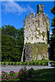 M8062 : Castles of Connacht: Castlecoote, Roscommon (6 of 10) by Mike Searle