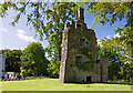 M8062 : Castles of Connacht: Castlecoote, Roscommon (8 of 10) by Mike Searle