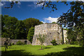M8062 : Castles of Connacht: Castlecoote, Roscommon (10 of 10) by Mike Searle