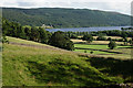 SD3098 : View Towards Coniston Water by Peter Trimming