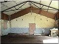 TF7839 : WW2 barracks hut by Evelyn Simak