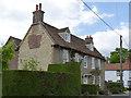 SU6491 : Greyhound House, Ewelme by Alan Murray-Rust