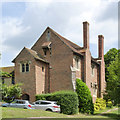 SU6491 : Ewelme Church of England Primary School by Alan Murray-Rust