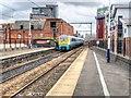 SJ8397 : Manchester Deansgate Station by David Dixon