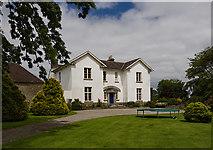 G2925 : Castletown Manor House, Cottlestown, Sligo (1) by Mike Searle