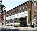 TQ3081 : Holborn Library by Julian Osley