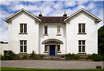 G2925 : Castletown Manor House, Cottlestown, Sligo (2) by Mike Searle