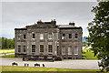 G6244 : Lissadell House, Sligo (1) by Mike Searle
