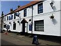 NU1242 : The Ship Inn, Marygate by kim traynor