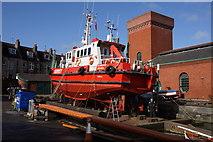 ST5772 : Bristol boats 16 by Anthony O'Neil